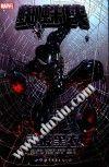 蜘蛛侠  重披黑衣