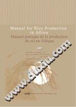 《非洲水稻生产实用手册》李洪涛,李莉【pdf】插图